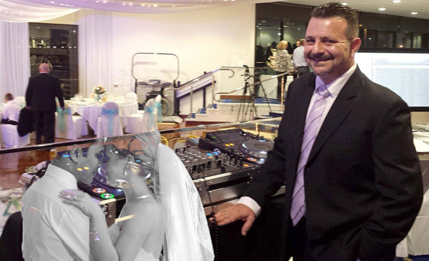 Wedding DJ Perth