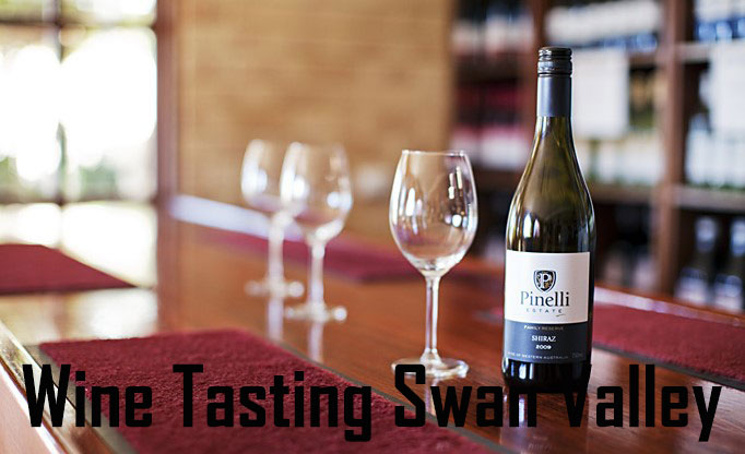 wine testing swan valley