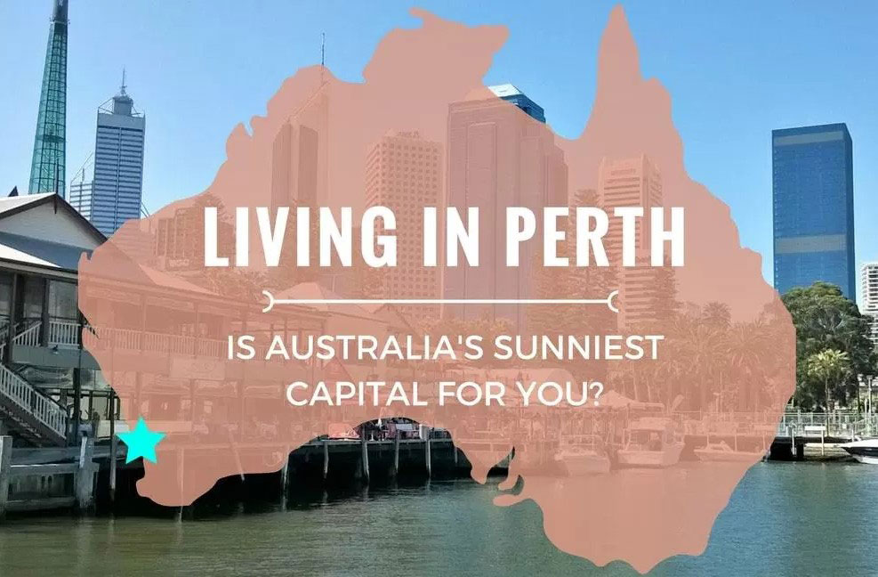 move to perth